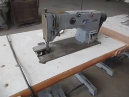 Машинка швейна промислова
