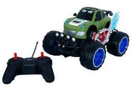 Машинка вездеход на радиоуправлении аккумуляторная, Радиоуправляемые игрушки