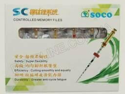 Машинные файлы SC File - Ассорти (SOCO)