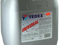 Машинные масла TEDEX,оптом и в розницу,ищем представителей