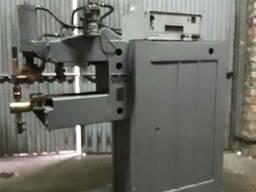 Машины для точечной сварки МТ 12-13 и МТ