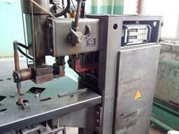 Машины для точечной сварки МТ 22-02