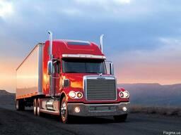 Машкомплекты стекол для грузового транспорта