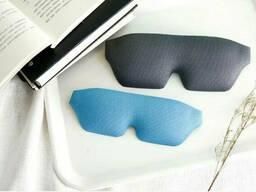 Маска для сна Drosea ассажер для глаз для снятия усталости и улучшения зрения