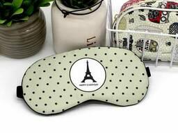 Маска для сна Париж SKL32-152721