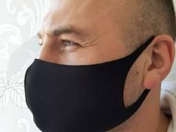 """Многоразовая маска """"Питта"""" не медицинская"""