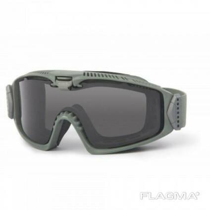 Маска защитная ESS Influx AVS Goggle Foliage Green