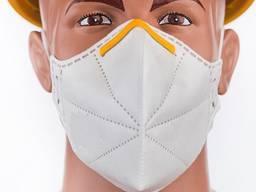 Маски N95 респираторные , маски ffp2, ффп2