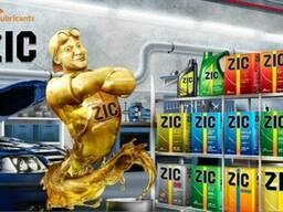 Масла ZIC в ассортименте по ценам производителя