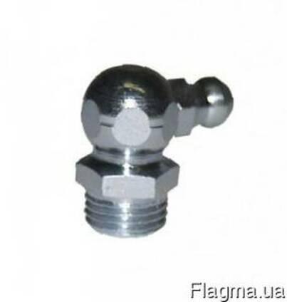 Масленка 2.1.90Ц6(М6*90) ГОСТ 19853-74 (DIN 71412)