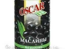 "Маслини без кісточки по 300г ТМ ""Oscar foods"""
