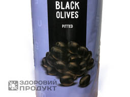Маслины черные без косточки, Египет