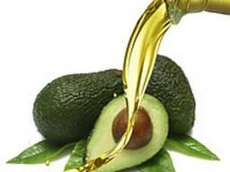 Масло авокадо для лица и тела в Крыму