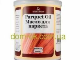 Масло для паркета глянец 90, 30, 60. 90 Olio Parquet 1 л отлив