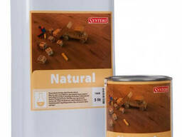 Масло для паркета Synteko Natural (Синтеко Натурал) 5л