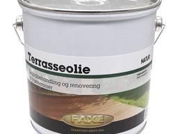 Масло для терас FAXE Безбарвне 2, 5 литра