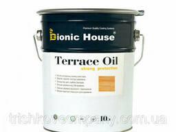Масло для терасс Bionic-House 10л Сосна