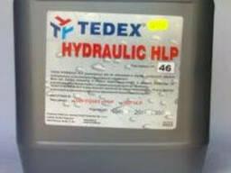 Масло гидравлическое Tedex