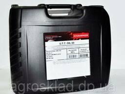 Масло гидротрансмиссионное Champion U. T. T. OIL 50, 20л