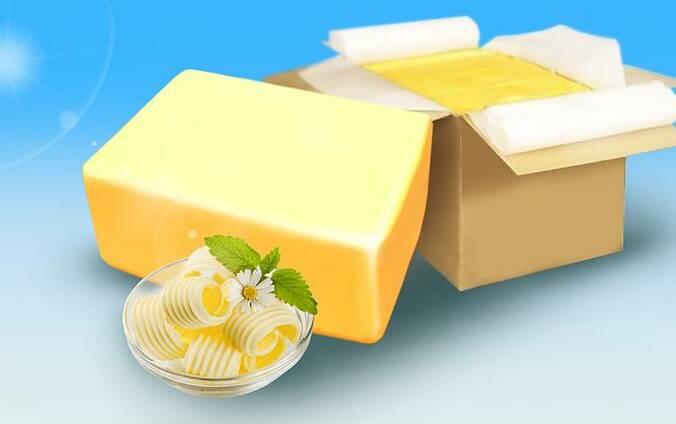 Масло ГОСТ 73%