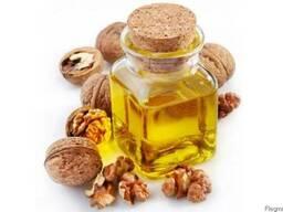 Smart Agro Invest продает натуральное ореховое масло на эксп