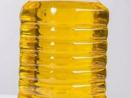 Масло из очищеного ядра подсолнечника