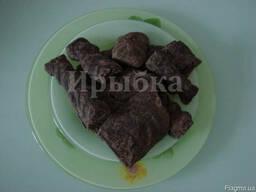Масло какао , какао тертое, агар - агар, кэроб, плёнка - луч - фото 2