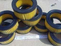 Фильтр воздушный, кольца, прокладки компрессора РМ-3129.00