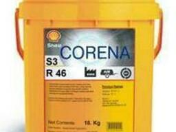 Масло компрессорное Shell Corena S3 R46 (20л. )