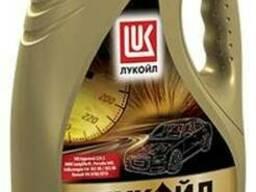 Масло Лукойл Люкс 5W40 SN/CF,1л