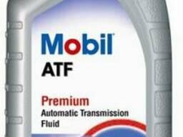 Масло для коробки автомат Mobil ATF 134