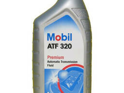 Масло Mobil ATF 320
