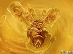 Масло моторное M 10ДМ Daxoil
