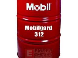 Масло моторное Mobilgard 312 SAE 30 в канистре 23 л.