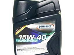 Масло моторное Pennasol 15W-40 Super Dynamic минеральное 1л