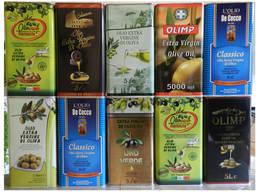 Оливковое масло Extra Vergine «De Cecco Classico» 5л
