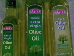 Масло оливковое опт продажа