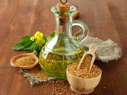 Масло олия горчичное, Гірчична олія