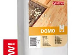 Масло паркетное Synteko Domo 5лит