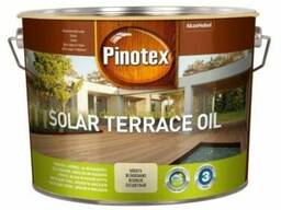Масло Pinotex Solar Terrace Oil (Cолар терас ойл) 2, 33 л