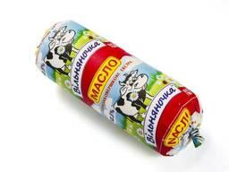 Масло сладкосливочное Экстра 82,5% в батонах по 500 г