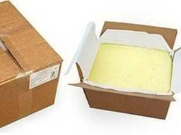 Масло сливочное ДСТУ 73% (Богодухов)