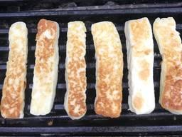 Сыр Халуми тм Паоло, натуральный с фермерского молока