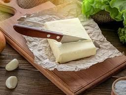 Масло сливочное весовое 73% и 82%