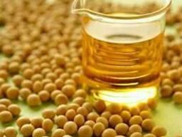 Соевое масло (гидратированное, 1 сорт)