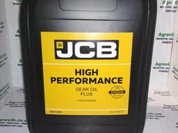 Масло трансмісійне в мости JCB High Performance Gear Oil. ..