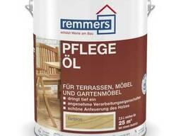 Масло воск для дерева Remmers Aidol Pflege-Ol