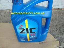 Масло Zic 10w-40