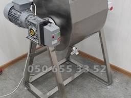 Маслоизготовитель (маслобойка промышленная) 80л. пищевая