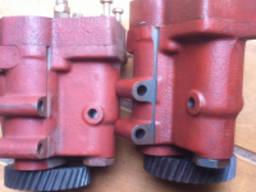 Маслонасос 215 4236 тип двигателя Deutz 16M816